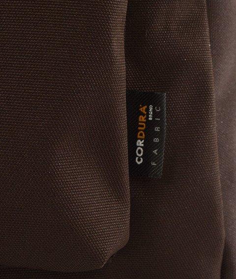 Carhartt WIP-Watch Backpack Dark Tobacco/Cinder