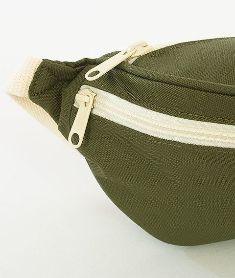 Carhartt WIP-Watch Hip Bag Nerka Rover Green