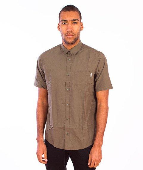 Carhartt WIP-Wesley Shirt Leaf