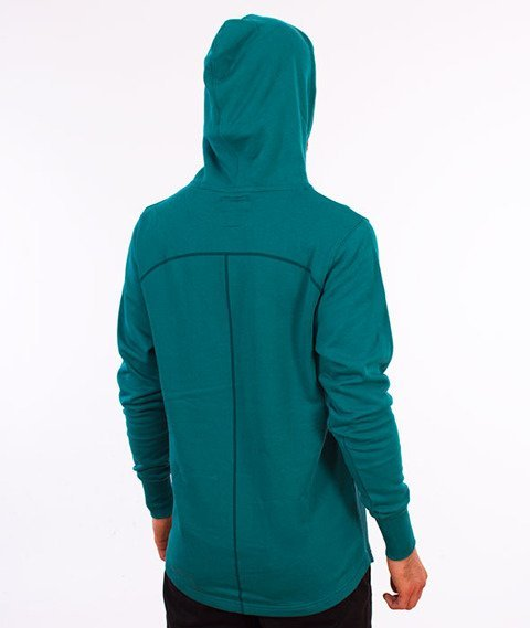 Cayler & Sons-BL Jab Hoody - Sea Foam