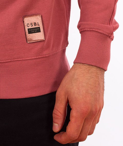 Cayler & Sons-BL Like Grass Crewneck Mauve