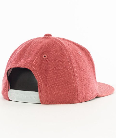 Cayler & Sons-BL Like Grass Snapback Mauve