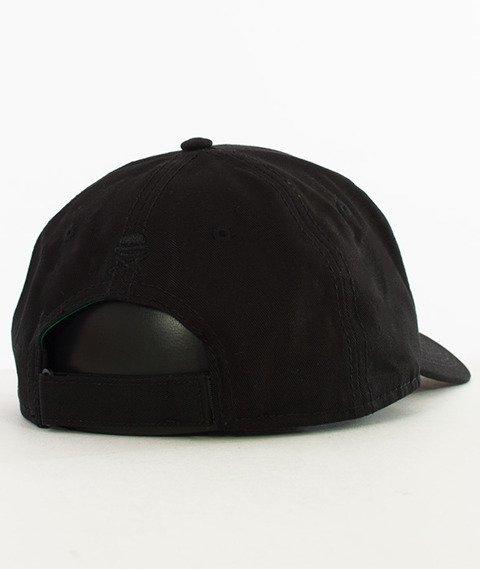 Cayler & Sons-GL Budz Curved Cap Czapka z Daszkiem Czarny/Biały