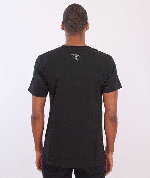 Cayler & Sons-Pray For Brooklyn T-shirt Black/White