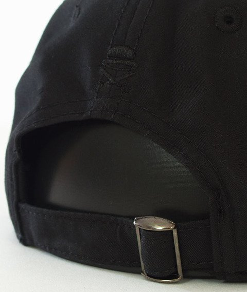 Cayler & Sons-WL 8th Day Curved Strapback Black