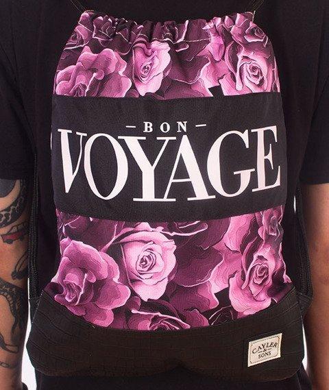 Cayler & Sons-WL Bon Voyage  Bag Multicolor