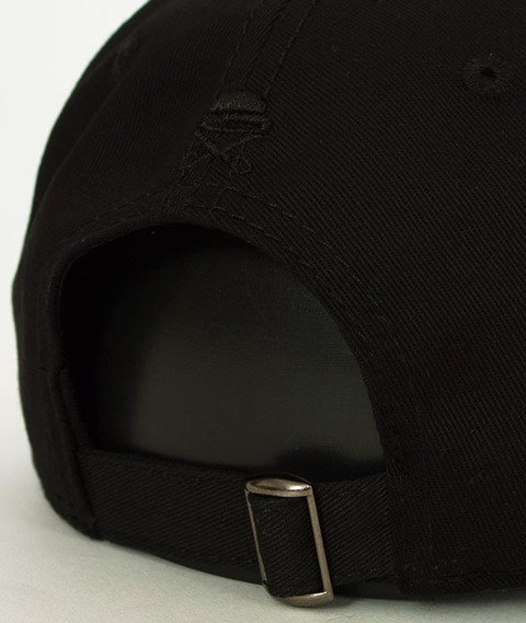 Cayler & Sons-WL Chosen One Curved Snapback Black/White