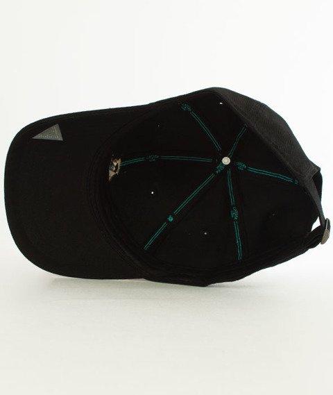 Cayler & Sons-WL Me Rollin Curved Snapback Black