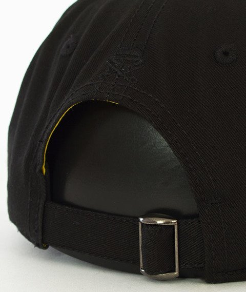 Cayler & Sons-WL Munchies Strapback Curved Black
