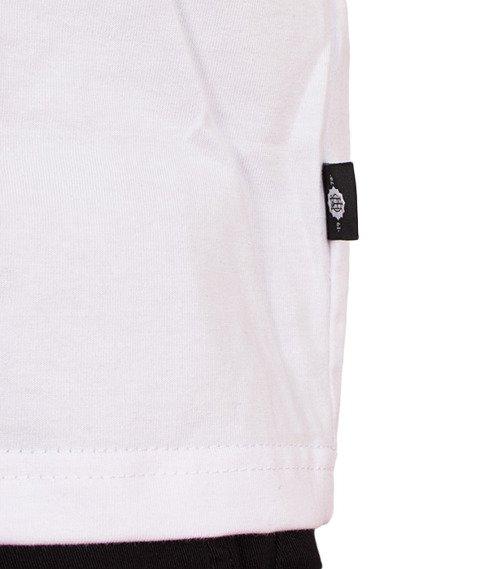 Chada-AS T-Shirt Biały