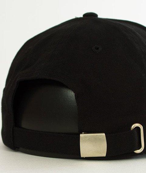 Chada-Proceder18 Czapka Baseball Czarna