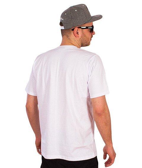 Chada-Świat T-Shirt Biały