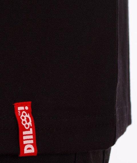 DIIL-PW T-Shirt Czarny