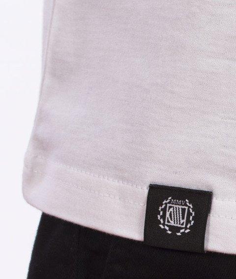 DIIL-Rope T-Shirt Biały