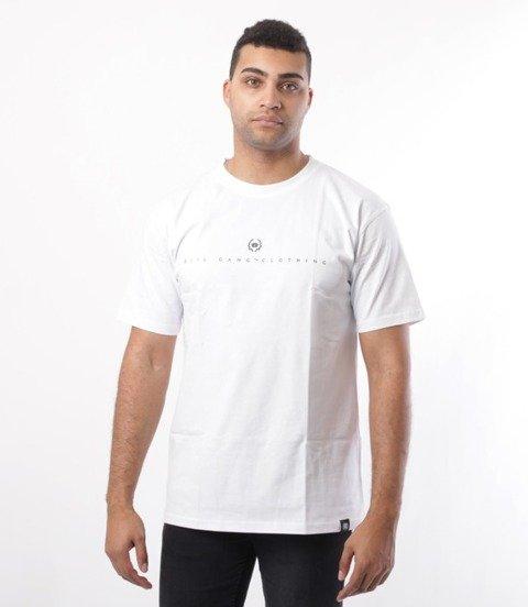 DIIL-Russel T-Shirt Biały