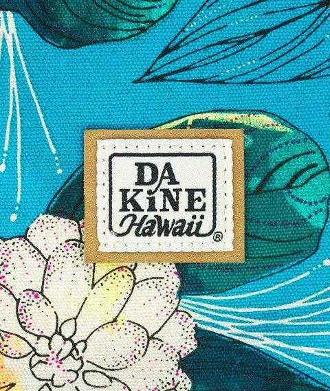 Dakine-Paige 10L Pualani Blue Canvas