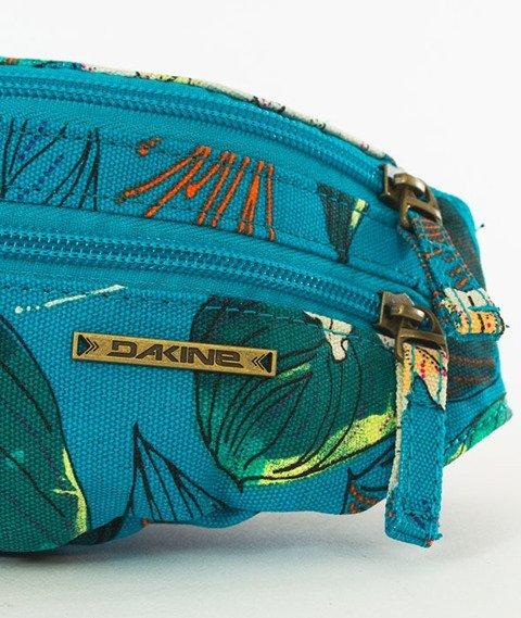 Dakine-Saszetka Gigi Hip Pack Pualani Blue Canvas