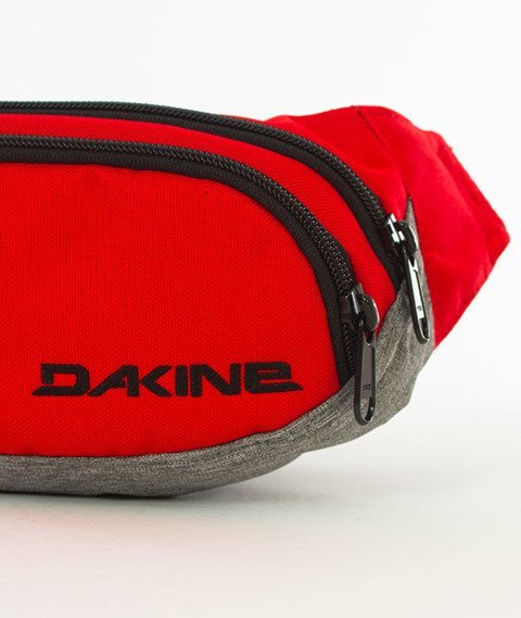 Dakine-Saszetka Hip Pack Red