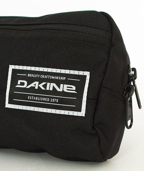 Dakine-Saszetka Rad Hip Pack Black