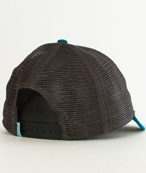 Dakine-Shoreline Czapka Trucker Bay Islands