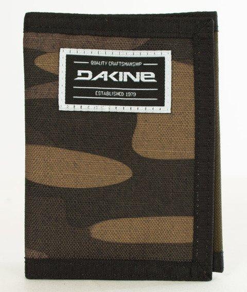 Dakine-Vert Rail Portfel Field Camo