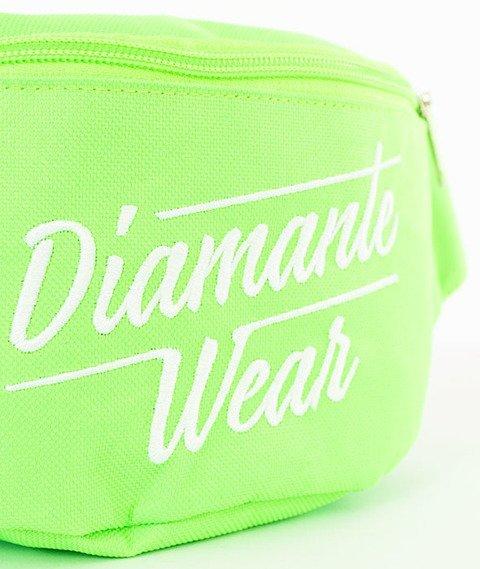 Diamante-Diamante Wear BIG Nerka Neonowa/Zielona