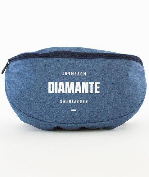 Diamante-Huba Nerka Niebieska