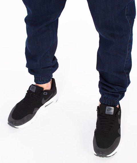 Diamante Jogger Jeans RM Dark