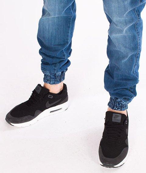 Diamante-Jogger RM Jeans Spodnie Jasny Jeans Wyprany