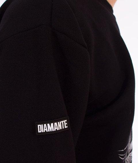 Diamante-Play A Game Bluza Czarna