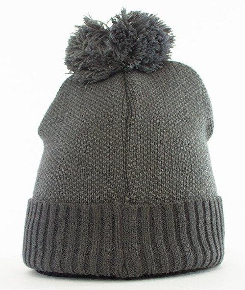 Dickies-Jonesville Cap Czapka Zimowa Charcoal Grey