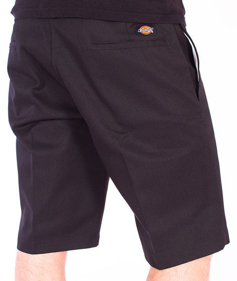 Dickies-WE42 273 Slim Work Short Black