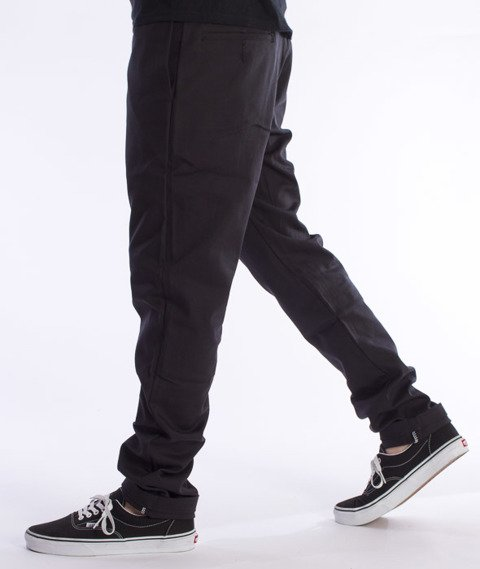 Dickies-WP803 Slim Skinny Pant Spodnie Black