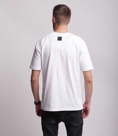 El Polako 7xELPO T-Shirt Biały