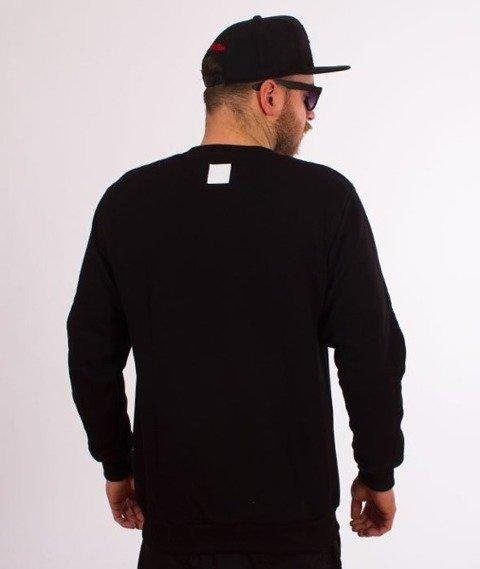El Polako-Całe Życie Bluza Czarna