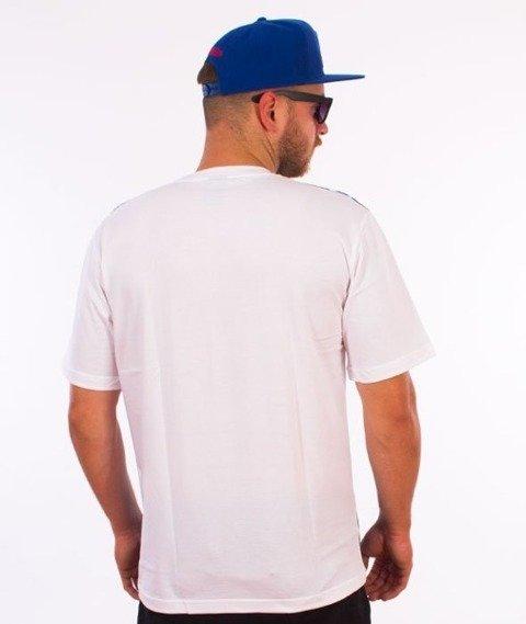 El Polako-Cans T-Shirt Biały