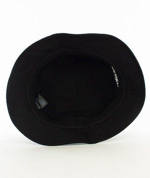 El Polako-Classic Bucket Hat Czarny