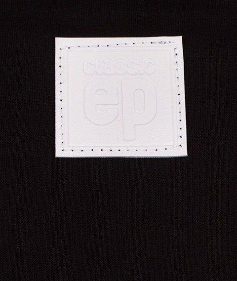 El Polako-Cuts Logo T-Shirt Czarny