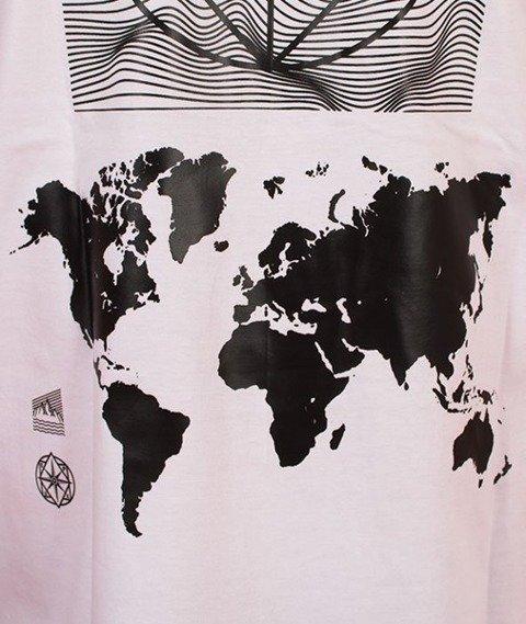 El Polako-Cyrcle World T-Shirt Biały