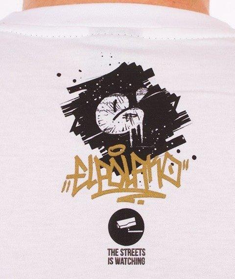 El Polako-E Town T-Shirt Biały