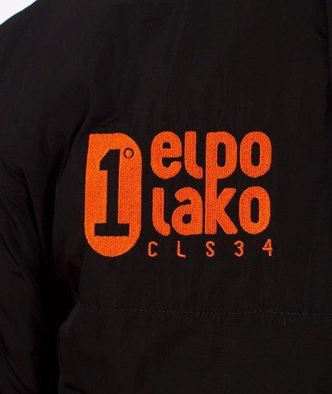 El Polako-EP Classic Kangurka Kurtka Czarna