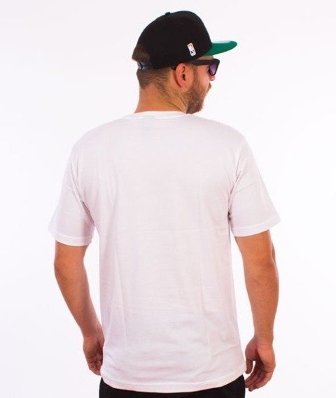 El Polako-EP Paint T-Shirt Biały