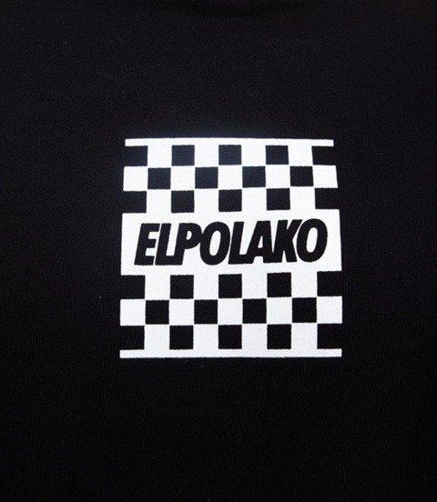 El Polako F1 Bluza Czarny