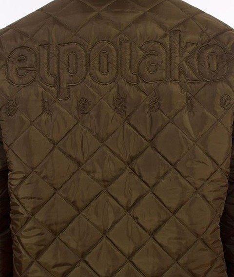 El Polako-Flyers Classic Kurtka Zielona