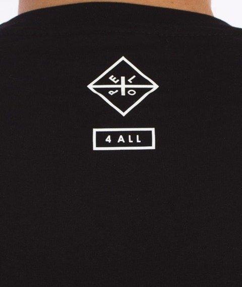 El Polako-Old Classic T-Shirt Czarny