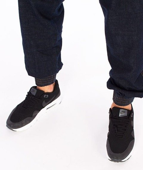 El Polako-Republic El Polako Regular Jogger Spodnie Dark Blue