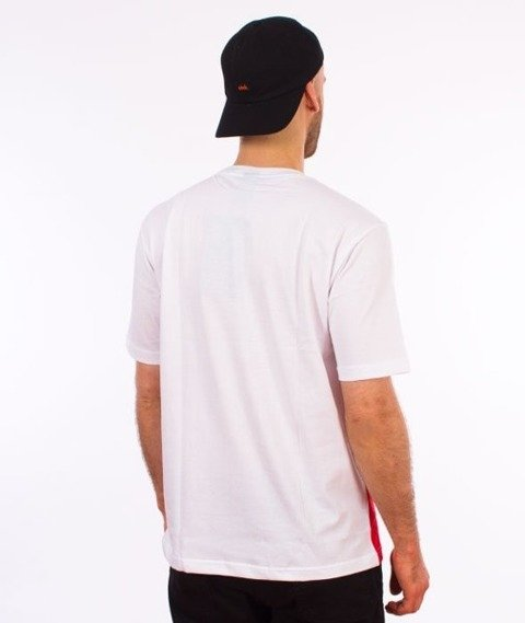 El Polako-Republic T-Shirt Biały