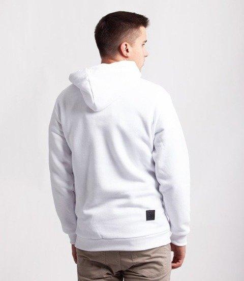 El Polako SSP Bluza z Kapturem Biały