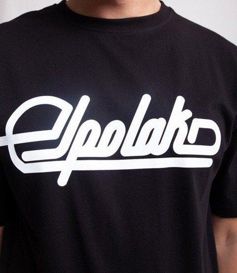 El Polako SSP T-Shirt Czarny