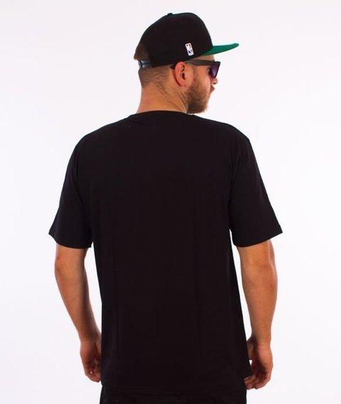 El Polako-Sadzić T-Shirt Czarny